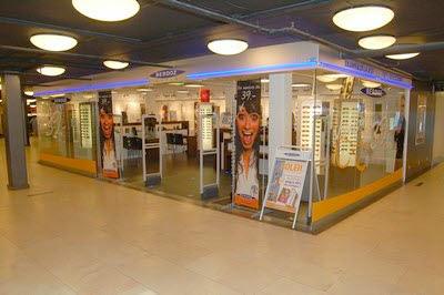 BERDOZ OPTIC Fribourg HORAIRES   Opticien, magasin d optique au ... a54be97815d7